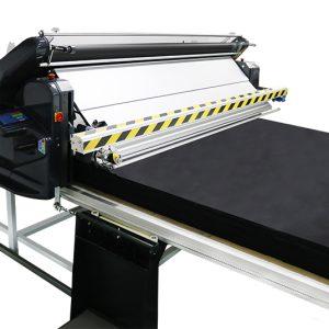 Otomatik Pastal Serim Makinası