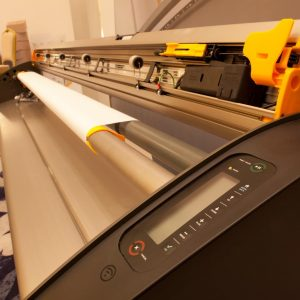plotter pastal çizim makinası