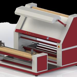 Dokuma Kumaş Kalite Kontrol makinesi