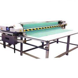 pastal serme makinası kumaş serme makinası