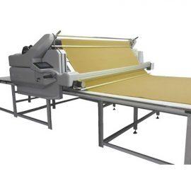 kumaş serme  makinası pastal seme makinası