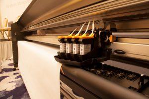 tdot pastal kalıp hazırlama makinası kartuş bölümü