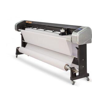 pastal çizim makinası